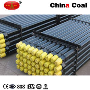 China Coal Light Weight Rock Drilling Rod pictures & photos