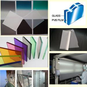 Transparent Laminating Polyvinyl Butyral (PVB) Interlayer pictures & photos