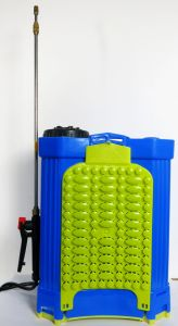 16L Rechargeable Electric Battery Farm Sprayers pictures & photos