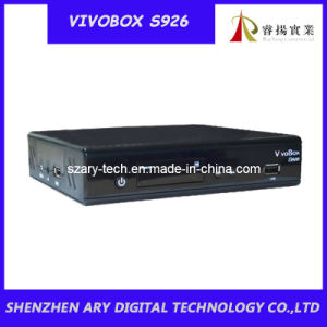 Vivobox S926/Azclass S926 HD Satellite Receiver to Sounth America