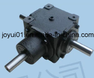 Gear Motor for Tractor Parts pictures & photos