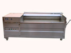 Automatic Fish Scaler Scaling Descaler Machine pictures & photos