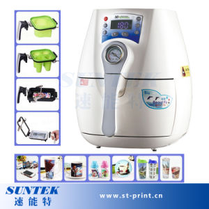 All in One Multifonction Mini 3D Vacuum Sublimation Transfer Machine pictures & photos