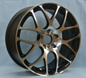 HRE Alloy Wheels (P0051)