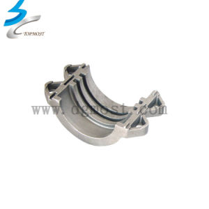 CNC Machining Precision Hardware Stainless Steel Earring Parts pictures & photos