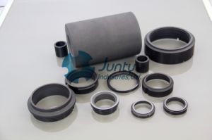 High Quality Sic/Silicon Carbide/Ssic Ceramic Seal Ring pictures & photos
