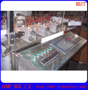 High Speed Suppository Filling Machine for Gzs-15u pictures & photos