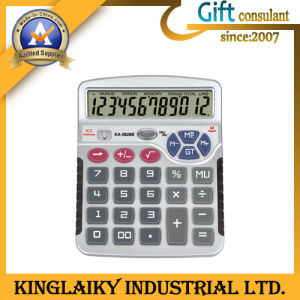 2016 Hot Selling Desktop Calculator for Promotion (KA-003) pictures & photos