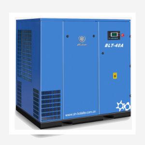Atlas High Quality Screw Air Compressor (BLT-40A) pictures & photos