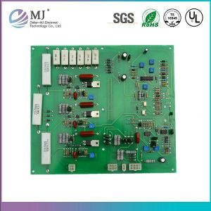High Quality Competitive Price Fr4 Circuit Board