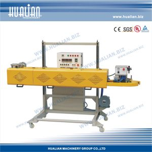 Hualian 2015 Heavy Duty Bag Sealer (FBH-32+1P) pictures & photos