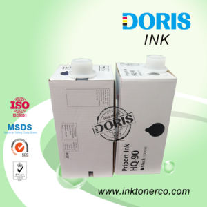 Hq90 Hq-90 Duplicator Priport Printing Ink for Ricoh & Gestetner Hq9000 Hq7000 High Density pictures & photos