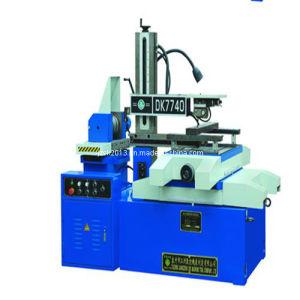 CNC Wire Cutting EDM Machine (DK7740)