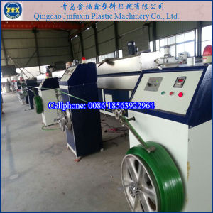 Pet Plastic Strap Belt Production Line pictures & photos