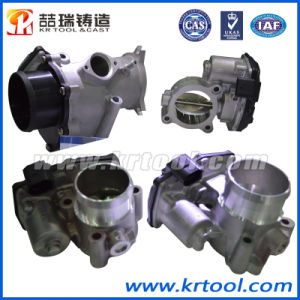 China Precision Die Casting for Aluminum Auto Spare Parts pictures & photos