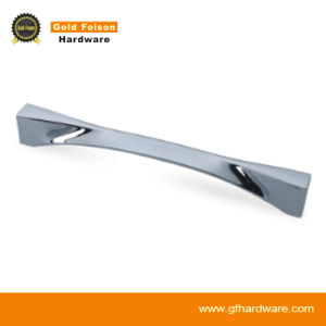 Modern Design Zinc Alloy Cabinet Handle/ Furniture Handle (B536) pictures & photos