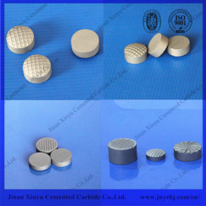 Wear Parts Tungsten Carbide Buttons for PDC Drill Bit pictures & photos