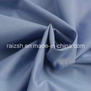 Hot High Density Polyester Cotton Poplin Fabric for Overalls pictures & photos