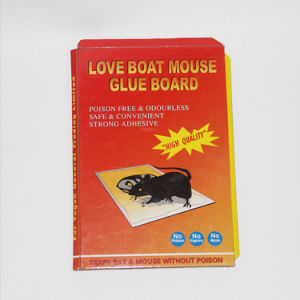 Cheap Price Mouse Glue Trap with Good Quality pictures & photos