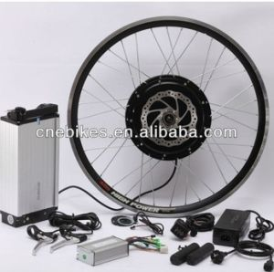 China 36v 500w hub motor electric bicycle kit front 26 for 500w hub motor kit