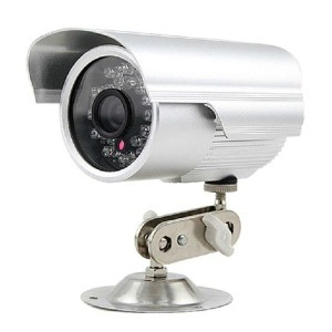 HD Camcorders! ! CMOS CCTV Camera Support TF Card (HX-TF201F) pictures & photos