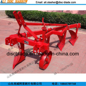 Farm Machine 3-Point Semi Hanging Furrow Plough pictures & photos