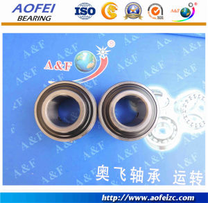 Spherical bearing UC207 UC209 UC211 UC212 UC213 UC215 Ball bearing pictures & photos
