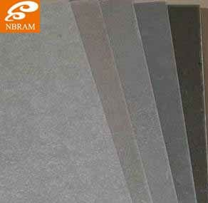 NBR-Epoxy Mica Sheet for Insulation (NBR-HP5HY)