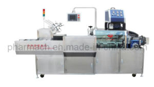 Full Automatic Box Packaging Machine / Blister Cartoning Machine pictures & photos