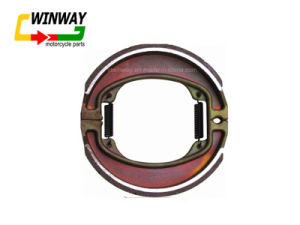 Ww-5131 Cbt125/Dayun-4 /Wy125 Motorcycle Brake Shoe, pictures & photos
