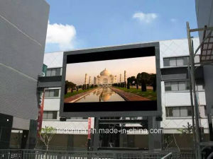 P5 Outdoor HD LED Screen for Shopping Mall Advertising pictures & photos