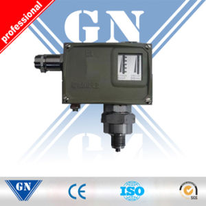 Waterproof Pressure Switch with M20*1.5 External Thread pictures & photos