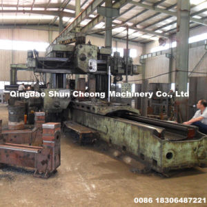 Frame/ Column Rubber Vulcanizing Press Hydraulic Press Machine (can be designed according to customers′ needs) with ISO9001 Ce SGS pictures & photos