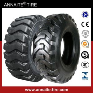 Hot Sale Bias E4L4 Tyre Scraper OTR Tyre (18.00-25) with Warranty