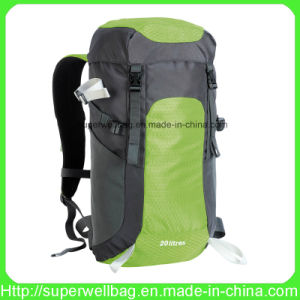 2016 Three Colors Mountaineering Bag for Sports Camping pictures & photos