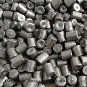 Iron Cylinder (Cylpebs) pictures & photos