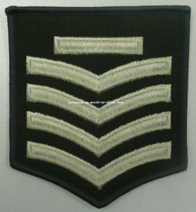 Embroidery Patch for Army&Military pictures & photos