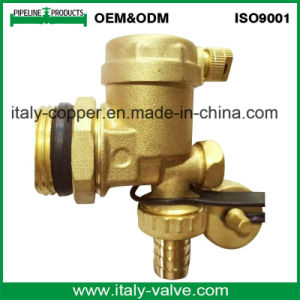 Customized Quality Brass Forged Air Vent Gas Valve (IC-3096) pictures & photos