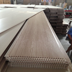 Laminated PVC Wall Panel (construction material, 8*250mm) pictures & photos