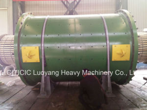 Wet and Dry Mine Ball Mill, Cement Ball Mill pictures & photos