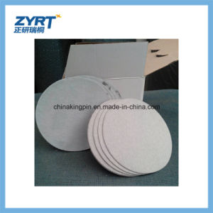 A79c Alumina Hook and Loop Abrasive Disc pictures & photos