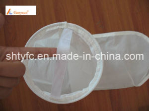 Micron Nylon Mesh Filter Bag pictures & photos