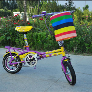 2017children Mountain Bicycyle Kids Bike pictures & photos