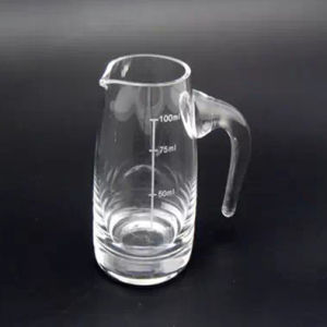 100ml Carafe / Glass Pitcher pictures & photos