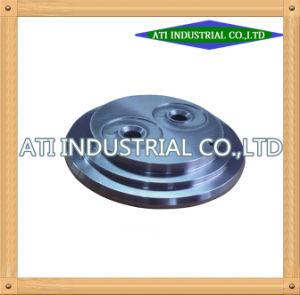 Steel Machine Parts China Machine Part-Mass Produce Custom Aluminum CNC pictures & photos