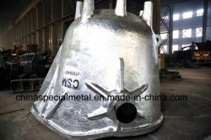 Steel Treatment Ladle 1400 Cuft Capacity