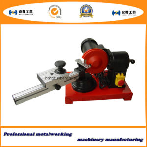 Straight Blade Grinding Machine pictures & photos