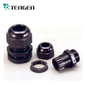 Pg9 Pg16 NPT Nylon Cable Gland pictures & photos