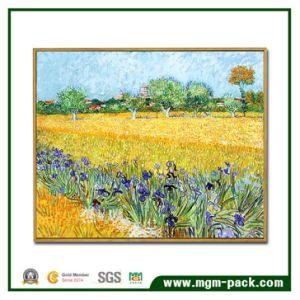 Handmade Van Gogh Wall Decoration Oil Painting pictures & photos