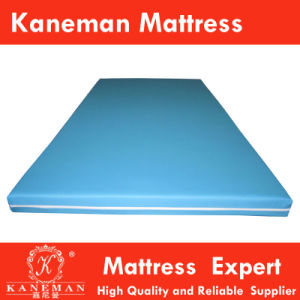 Wholesale Manufacturer All Sizes Waterproof Foam Mattress for Nursing Home pictures & photos